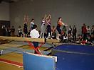 2. Tag Kampfrichterausbildung am 25.4.2008 in Bürstadt
