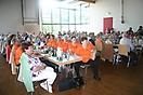 Bunter Nachmittag der Älteren am 26.9.2009 in Bensheim-Zell