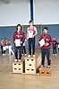 Einzelwettkampf der Schüler am 13.9.2009 in Bürstadt