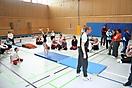 Lehrgang Kinderturnen mit Axel Fries am 1.3.2009 in Lorsch