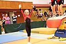 Einzelwettkampf weiblich am 18.9.2010 in Lampertheim