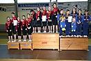 Frühjahrsrunde der Schülerinnen 2. WK am 6.3.2010 in Bürstadt