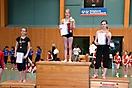 Gau-Pokalturnen weiblich am 8.5.2010 in Hofheim