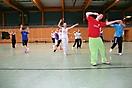 Tanzworkshop am 29.5.2010 in Hofheim