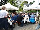 Gau-Frühjahrswandertag in Ober-Laudenbach