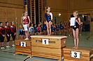 Gaueinzelpokalturnen der Schülerinnen 05.10.13 in Lorsch