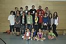 Kampfrichter-Lehrgang Juni